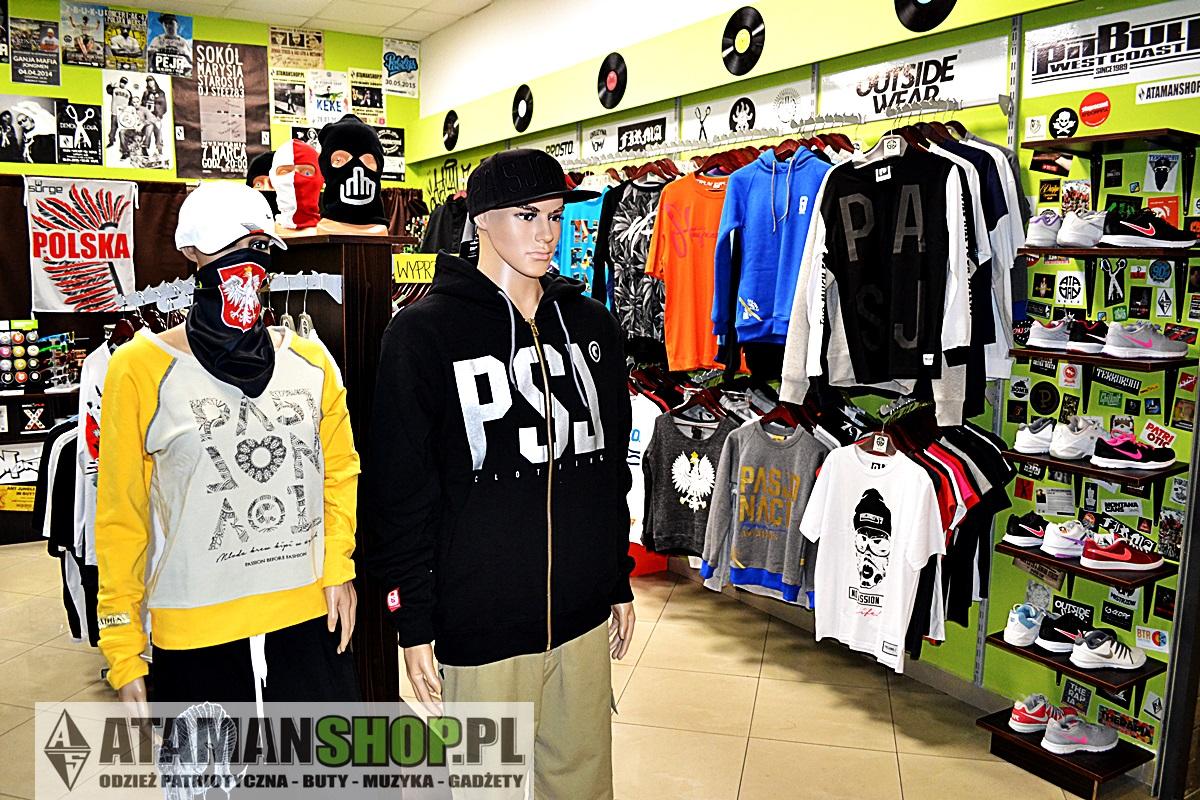 Pasjonaci Clothing wear TylkouNas PSJ wAtamanShop.PL