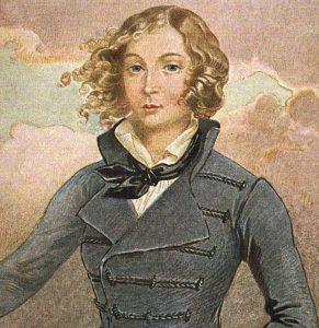 Emilia Plater (1806-1831) polska hrabianka, polska Patriotka| Pamiętamy AtamanShop.pl !