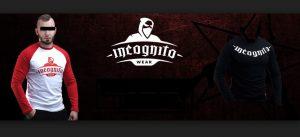 Incognito Wear Uliczne ubrania wnajlepszym wydaniu | AtamanShoppl