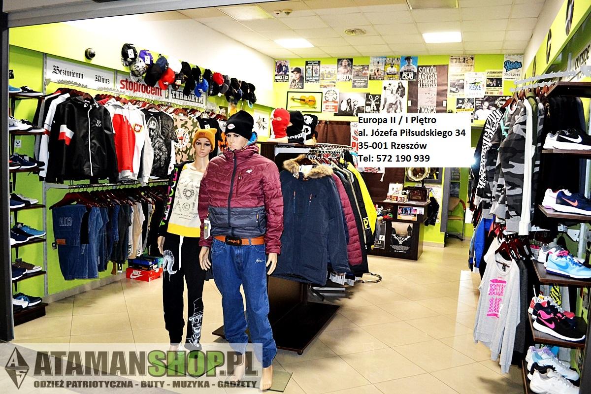 4F Super Ubrania Dopasowane DoPotrzeb Klientów! AtamanShop.pl