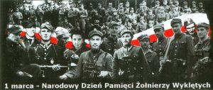 Żołnierze Wyklęci Pamięć oNich Będzie Trwać NaWieki ! AtamanShop.PL !