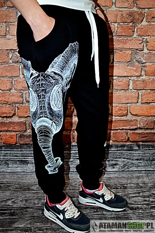 Super Spodnie Joggery Dresy idealne naokres zimowy! TylkowAtamanShop.pl!