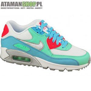 Najlepsze modele Buty Nike Air Maxdostępne wAtamanShop.pl TYlkouNas!