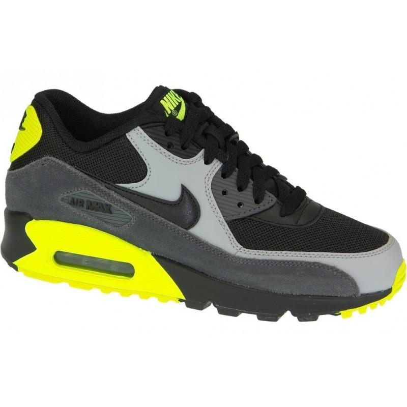 "Nike Air Max90 Gs 724824-002 Modne Kolekcje ""Maksów"" wAtamanShop.pl :)"