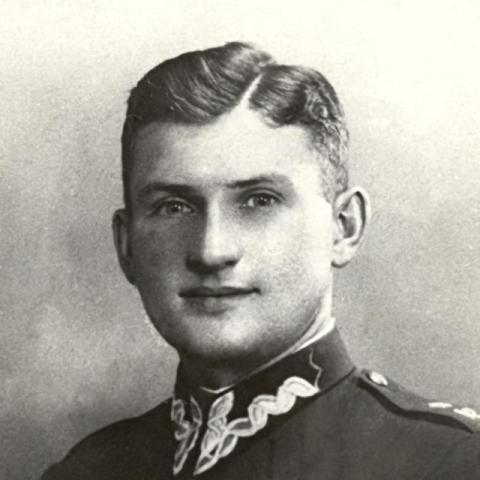 ŁUKASZ CIEPLIŃSKI (1913-1951) Polski Bohater któryniezdradził ideałów | AtamanShop.pl