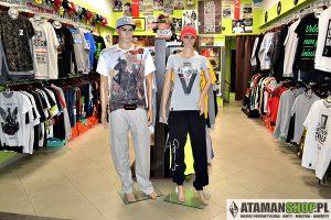 Wyraź siebie iszacunek dla swojego kraju poprzez Odzież Patriotyczną! Sklep patriotyczny AtamanShop.pl