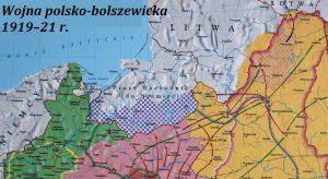 Wojna polsko-bolszewicka między 1919 a1921 rokiem jak przebiegała? | AtamanShop.pl