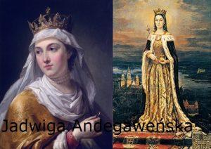 Jadwiga Andegaweńska, Dziedziczka dwóch królestw | ATamanShop.pl