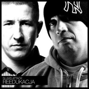 PEJA SLUMS ATTACK Płyta CD REEDUKACJA DJ Decks AtamanShop.pl