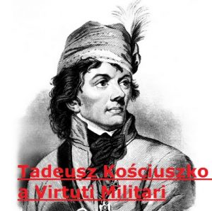 Tadeusz Kościuszko aVirtuti Militari | AtamanShop.pl