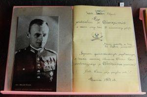 Witold Pilecki ( 1901-1948 r.) Narodowy Bohater Polski | AtamanShop.pl