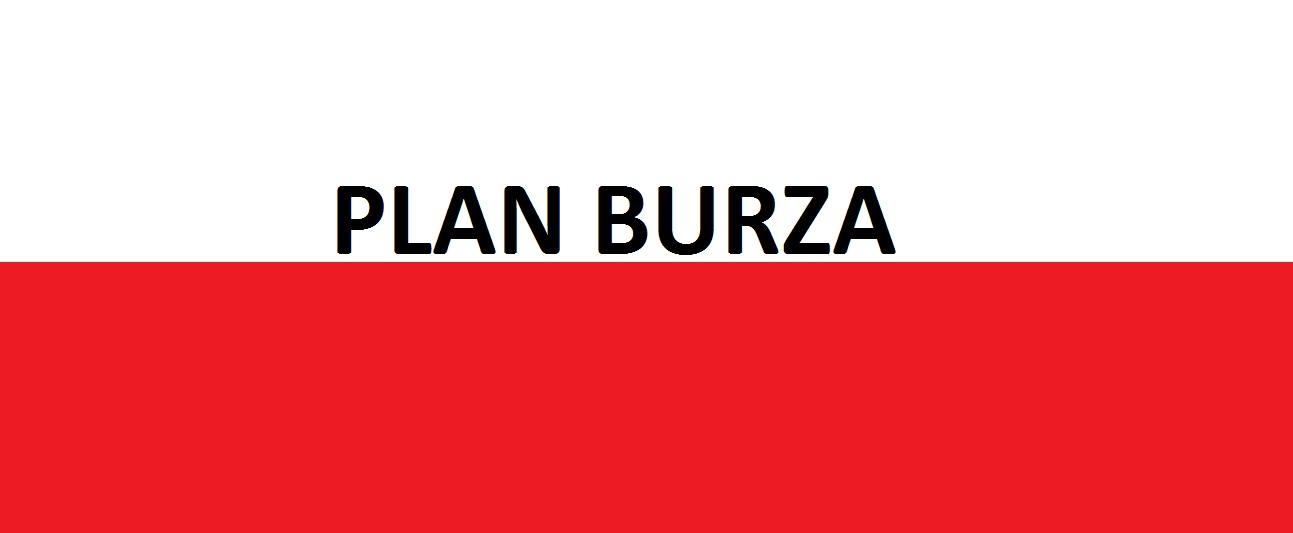 Plan Burza . . . Armia Krajowa AK . . . | AtamanShop.pl