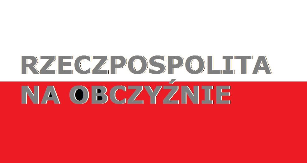 Rzeczpospolita naobczyźnie . . . Jak tobyło? | AtamanShop.pl