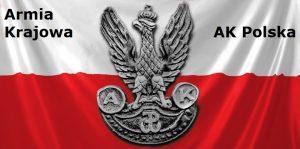 Armia Krajowa AK Polska   AtamanShop.pl