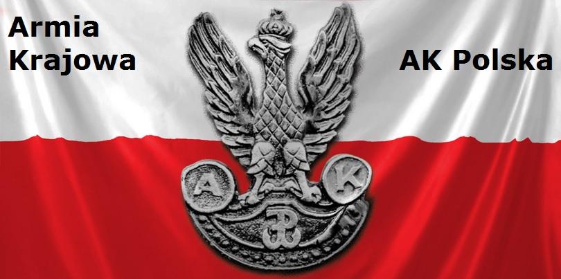 Armia Krajowa AK Polska | AtamanShop.pl