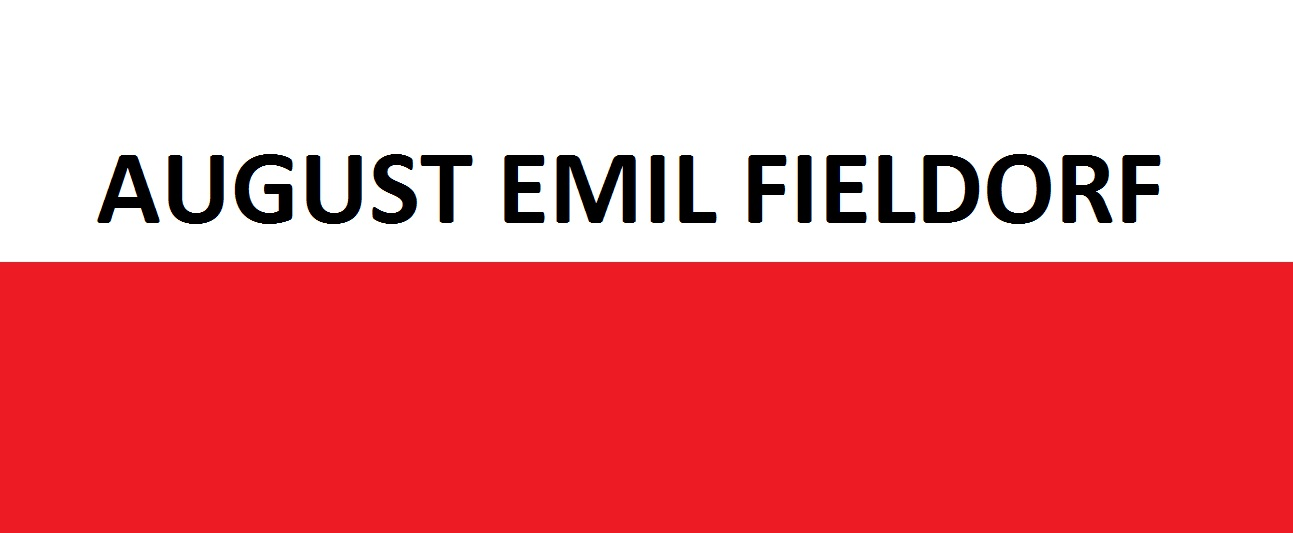 August Emil Fieldorf . . . | Blog Patriotyczny