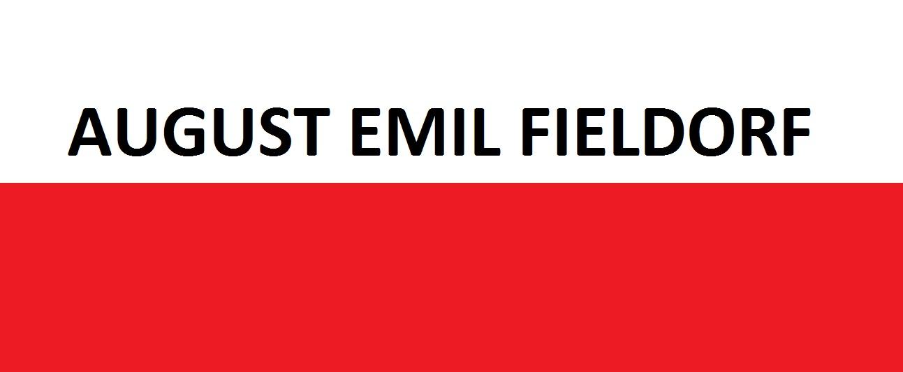 August Emil Fieldorf . . . | Blog Patriotyczny