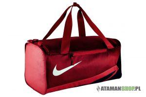Torba sportowa BAG Nike Vapor MaxAir Duffle 2.0 M BA5248-657 | Blog Sportowy