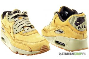 Nike Air Max 90 GS 943747-700 Super model | Blog Sportowy