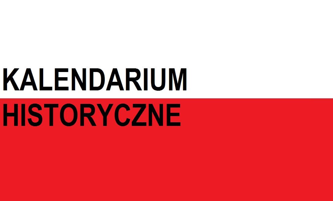 KALENDARIUM HISTORYCZNE Bitew: 1918 – 1921   Blog Patriotyczny