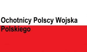 Ochotnicy Polscy Wojska Polskiego | Blog patriotyczny