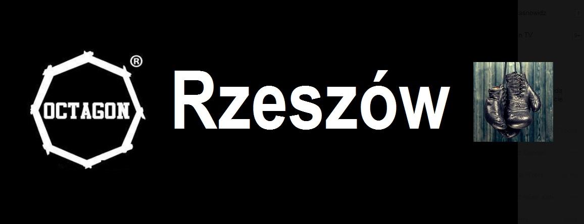 OCTAGON RZESZÓW – SPORT ULICA PATRIOTYZM | Blog Sportowy