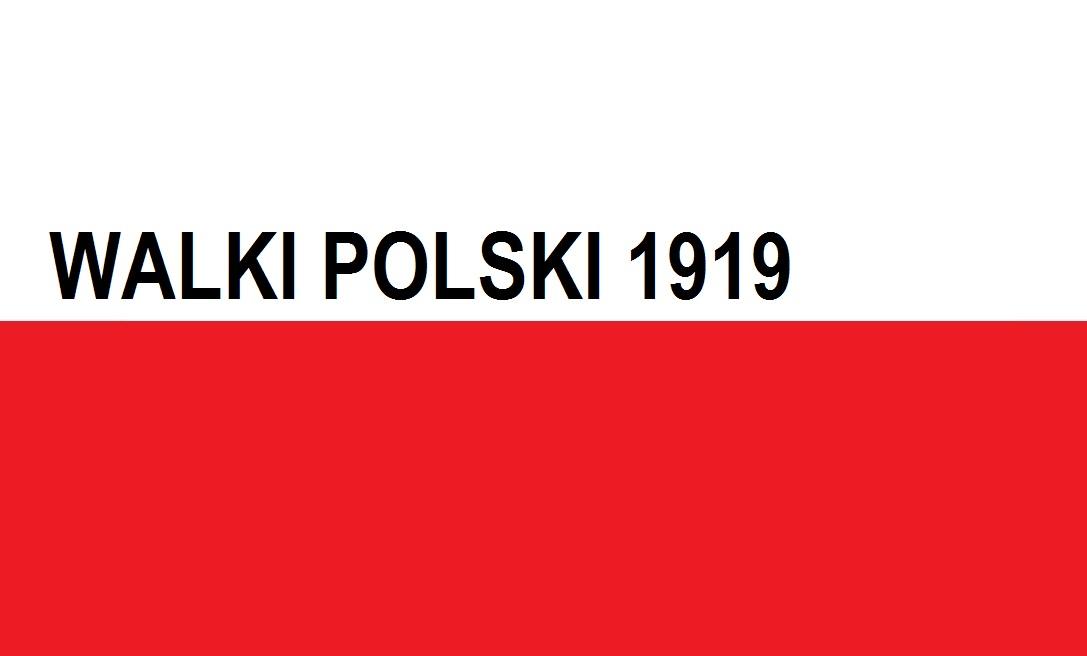 Walki Polski 1919 r . . . |  Blog Patriotyczny