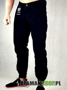 Spodnie jogger Street Autonomy dopasowane dla każdego