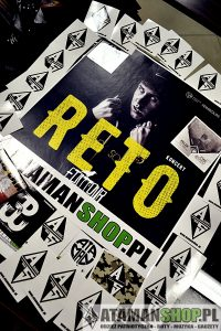 Reto Tour ! Koncerty promujące płytke RETO | Blog rapowy