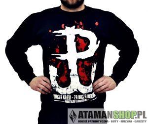 Polska Walcząca PW bluzy ikoszulki patriotyczne | Blog Patriotyczny