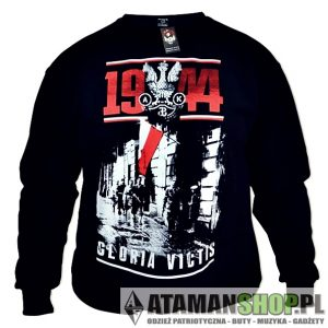 1944 ! Bluza patriotyczna Gloria Victis   Blog Patriotyczny