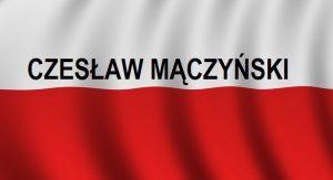 CZESŁAW MĄCZYŃSKI – Obrona Lwowa | Blog Historyczny