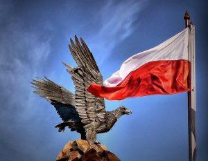 BLOG HISTORYCZNY iPatriotyczny. Historia iPatriotyzm. Odzież Patriotyczna!